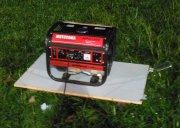 generator prądotwórczy przenośny