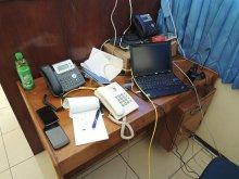 centrala telefoniczna